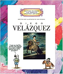 diego velazquez getting to know the worlds greatest artists