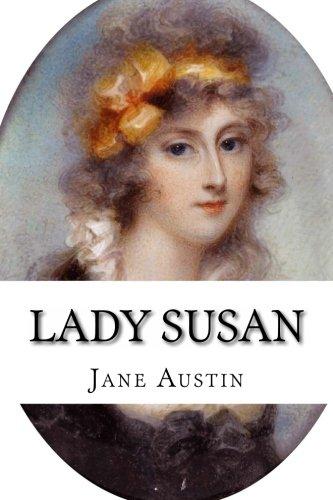 """""""Lady Susan"""" av Jane Austin"""