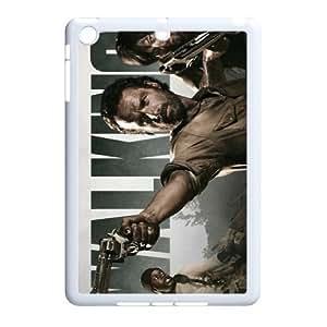 YUAHS(TM) DIY Phone Case for Ipad Mini with The Walking Dead YAS112273