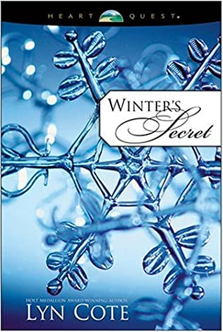 book cover of Winter\'s Secret