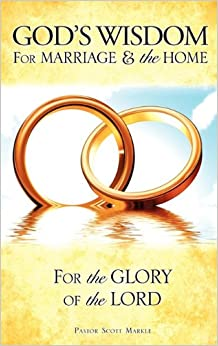 Book God's Wisdom for Marriage & the Home