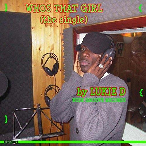 Whos That Girl MP3 descargar musica GRATIS