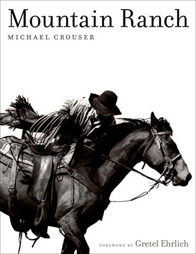 Mountain Ranch cover