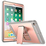 Best Kickstands For Apple IPads - New iPad 2018 9.7 inch Case, YOUMAKER Shockproof Review