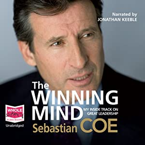 The Winning Mind Audiobook