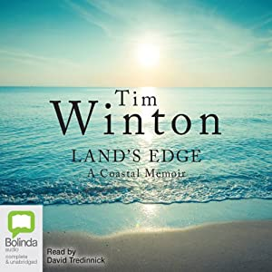 Land's Edge Audiobook