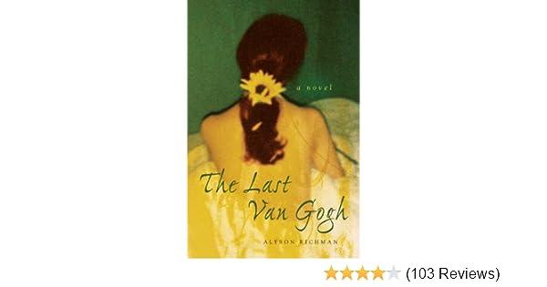 the last van gogh richman alyson