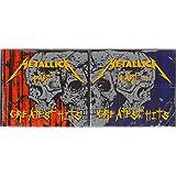 Metallica - Greatest Hits Parts 1 & 2 [4 CD Digipak]