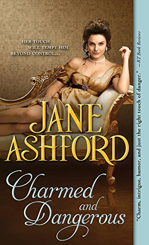 book cover of Charmed and Dangerous