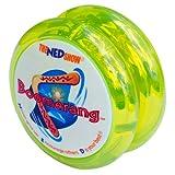 Boomerang Yo-Yo (Yellow)