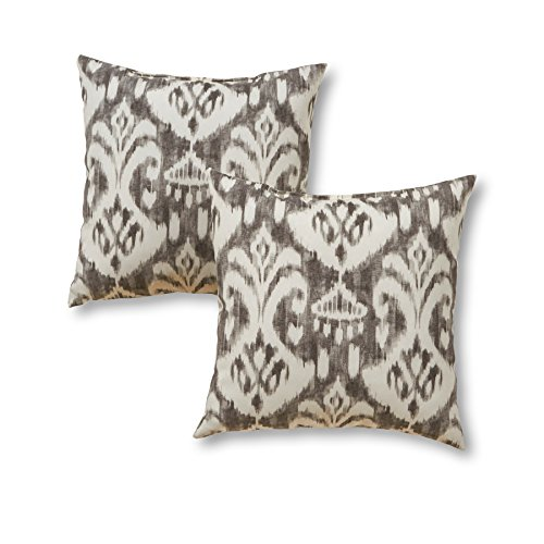 "Greendale Home Fashions 17"" Outdoor Accent Pillows, Set Of"