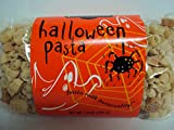 Halloween Pasta - Ghost, Pumpkin & Spider shaped, 14oz/397g : Made in USA, All Natural