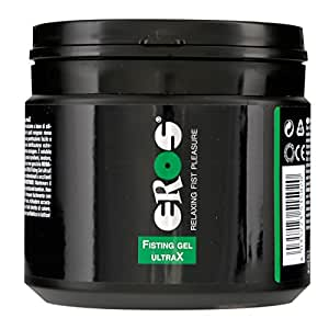 Eros fisting gel lubricante relajante 500 ml