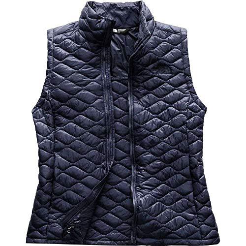 滞在したい典型的な(ザ ノースフェイス) The North Face レディース トップス ベスト?ジレ ThermoBall Insulated Vest [並行輸入品]