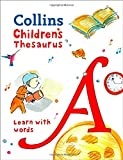 #6: Collins Children's Thesaurus: Learn With Words