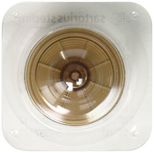 Sartorius 17594----K Minisart Filter, Cellulose Acetate, Sterile, 5.0 um, 28 mm (Pack of 50) by Sartorius
