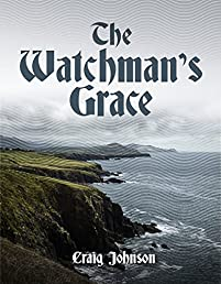 The Watchman's Grace by Craig Johnson ebook deal