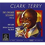 Chicago Sessions 1995-96