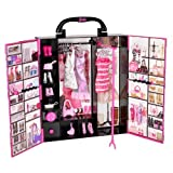 Barbie Fashionista Ultimate Closet (japan import)