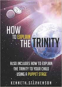 how to explain the trinity to a mormon