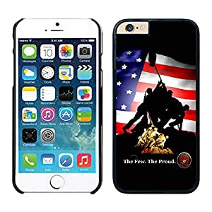 The Few The Proud The Marines iPhone 6 Phone Case 241