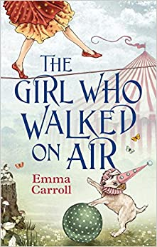 Image result for the girl who walked on air