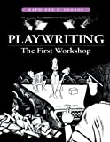 Playwriting, Kathleen George, 1581156588