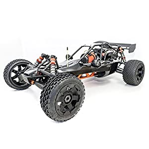 Hot Sale! 1:5 Rovan 275A Gas Petrol Buggy RTR 27.5cc HPI Baja 5B SS King Motor Compatible