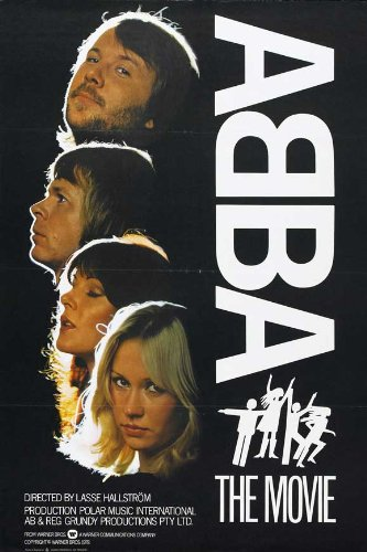 Abba: The Movie Poster Movie 11x17 Anni-Frid Lyngstad for sale  Delivered anywhere in USA