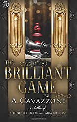 The Brilliant Game (Hidden Motives) (Volume 3)