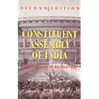 Constituent Assembly of India: Springboard of Revolution