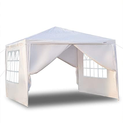 Garden Structures & Shade Smart Waterproof Camping Patio Yard Beach Wedding Event Gazebo Awning Canopy Tent Selected Material Awnings & Canopies