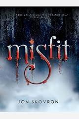 Misfit Kindle Edition