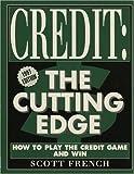 Credit: the Cutting Edge, Scott French, 1569801118