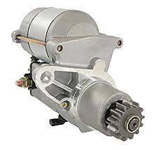 DB Electrical SND0253 Starter for 3.0 3.0L Toyota Avalon 00 01 02 03 04 1998-05, Highlander 01-03, Sienna 98-02, Solara 99-03/2.2 2.2L Camry & Solara 98-01/2.4 Camry 02-03/28100-03100