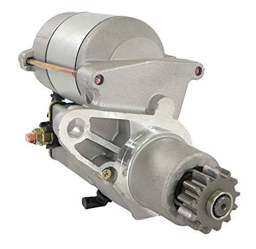 Db Electrical SND0253 Starter For 3.0 3.0L Toyota Avalon 98 99 00 01 02 03 04 & Camry 1998-05, Highlander 01-03, Sienna 98-02, Solara 99-03/2.2 2.2L Camry & Solara 98-01/2.4 Camry 02-03/28100-03100 ()