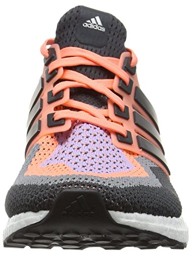 Glow Solid Sun Purple Laufschuhe Damen Dgh Grey Boost Orange Glow adidas Ultra 6FRwYqq1