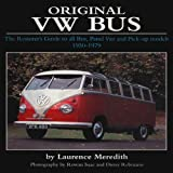 Original VW Bus, Laurence Meredith, 1906133352