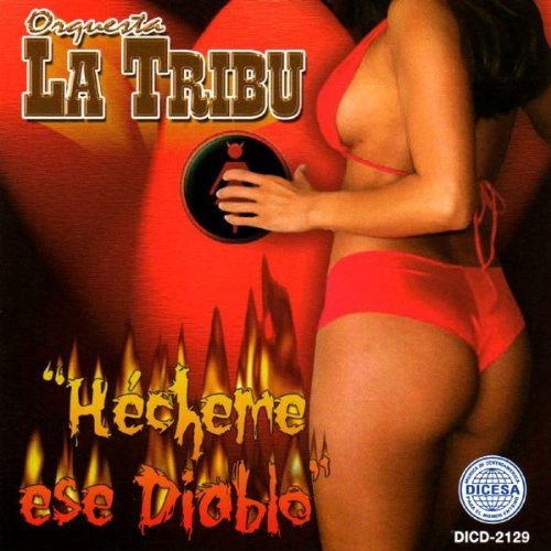 Amazon.com: Quien Eres Tu: Orquesta La Tribu: MP3 Downloads