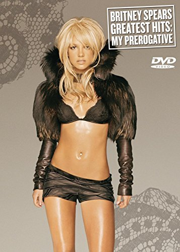 Britney Spears - Greatest Hits - My Prerogative (Best Madonna Music Videos)