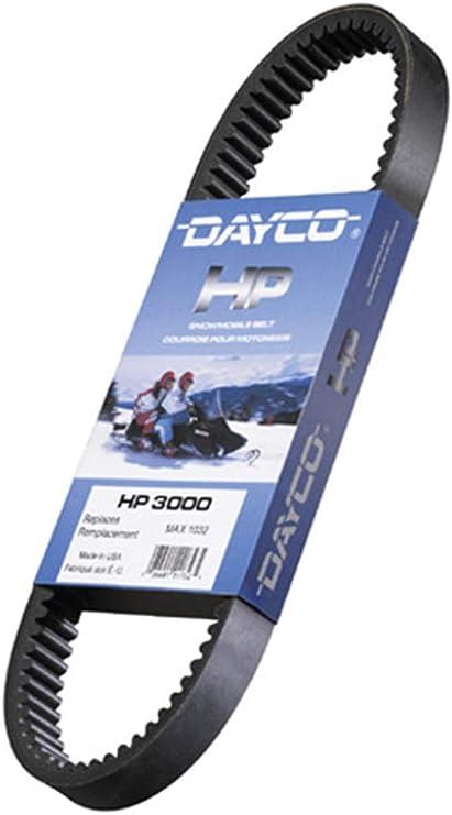 Dayco HP2011 CVT Belt