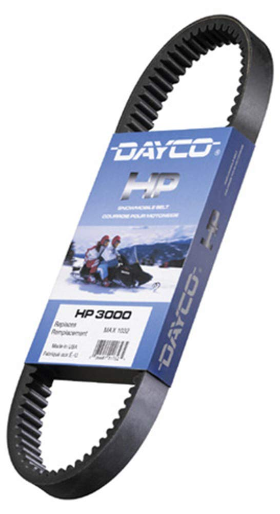 Dayco HP3023 Hi-Perf Drive Belt