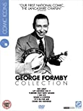 George Formby Collection (No Limit/Let George Do It/Turned Out Nice Again/I See Ice/Spare a Copper/It's in the Air/Come on George)[DVD]