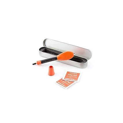 Adhesivo soldador rápido de plástico líquido con UV