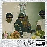 Good Kid: M.A.A.D City - Kendrick Lamar Product Image
