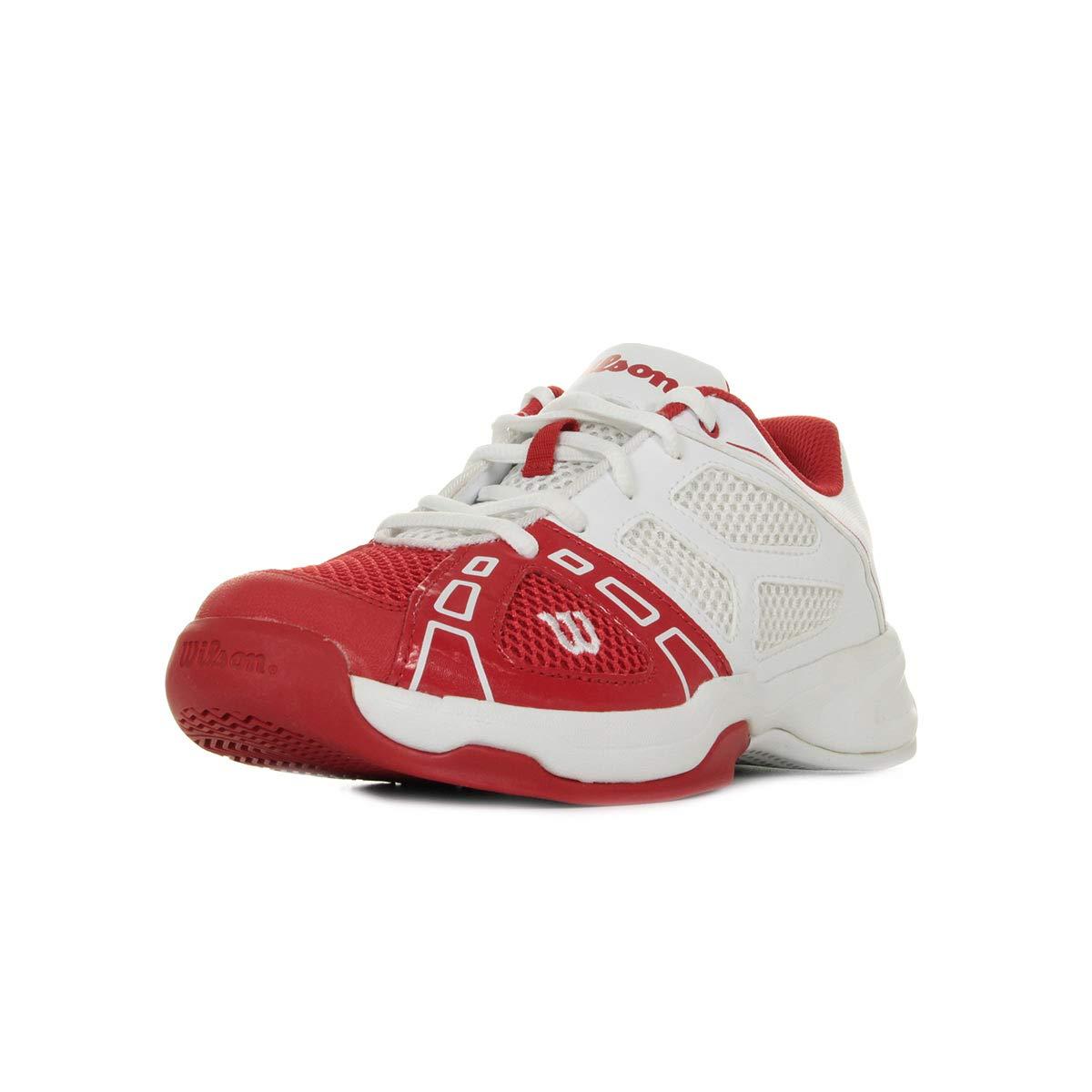 Wilson Rush Pro Junior 2 Tennisschuhe Kinder Rot Weiß REFERENCE_PRODUCT