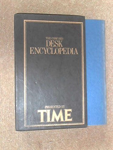 The Concord Desk Encyclopedia (3 Volume Boxed Set) by Time - Concord Mall Stores