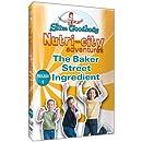 Slim Goodbody Nutri-City Adventures the Baker Street Ingredient