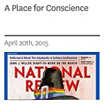 A Place for Conscience | Kevin D. Williamson