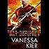 WAR: Disruption: (WAR Book 1)